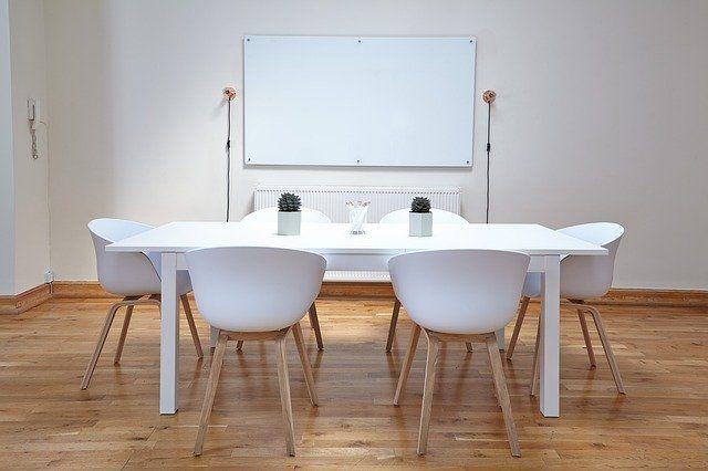 Whiteboards sind sehr beliebt